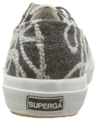 Scarpe Superga 2750 Grey Basse white Donna 5 Dk fantasyw RAtxAwZqPH