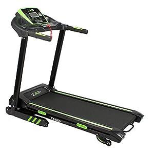 ZAAP TX4000 1470W Electric Motorized Treadmill Running Machine