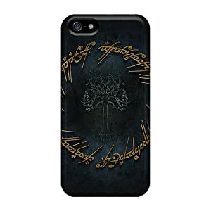 For Iphone 5/5s Protector Case Lord Of The Rings Phone Cover
