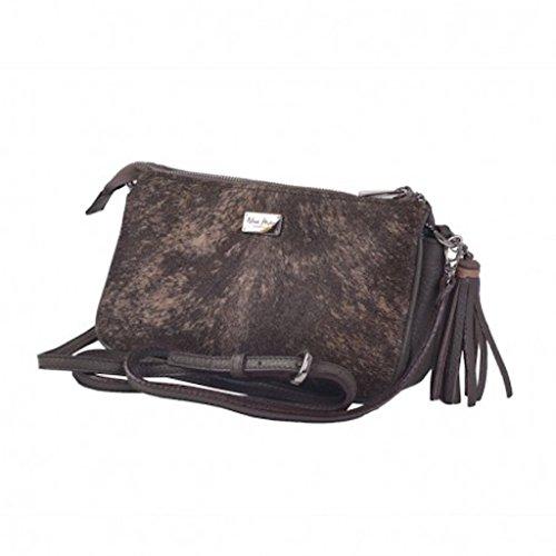 nina-heyer-womens-clutch-shoulder-handbag-ibiza-medium-dark-brown-fur-with-taupe