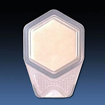 Promogran Matrix Wound Dressing, 19.1 sq.in Hexagon, 10 eaches/CT