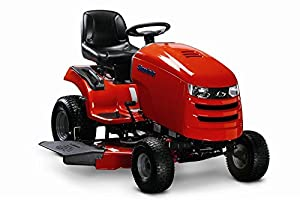 "Simplicity Regent Riding Mower 22 HP Briggs Professional Engine (38"") #2691329 by SIMPLICITY"