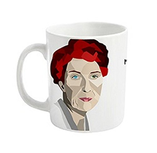 American Horror Story Mug Moira Official Boxed -