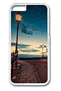 City Sights 03 Slim Soft Cover Case For Samsung Note 4 Cover PC Transparent Cases