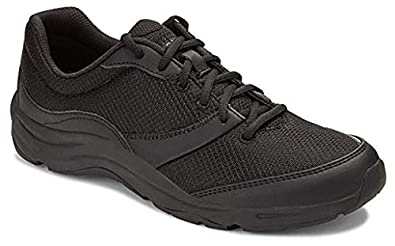 e8324bfb91dc Vionic Women s Action Kona Lace-up Walking Fitness Shoes - Ladies Sneakers  with Concealed Orthotic