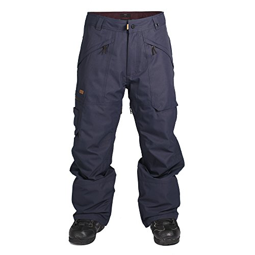 Ride - Pantalón de Snowboard para Exteriores