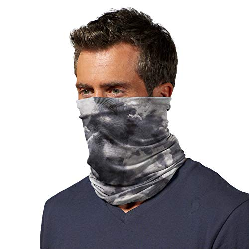 🥇 Mission Cooling Neck Gaiter 12+ Ways To Wears