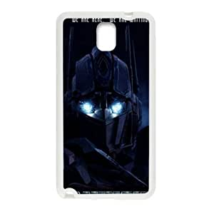 Transformers Poster Cell Phone Case for Samsung Galaxy Note3