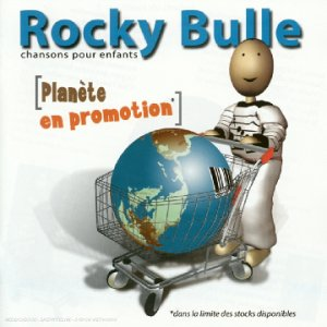 """Afficher """"Planète en promotion"""""""