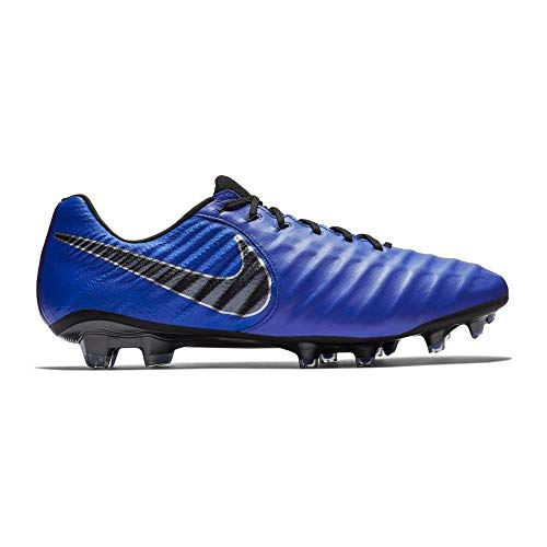 Nike Legend 7 Elite FG-Blue 9.5