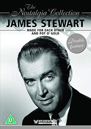 Stewart, James - Made For Each O...