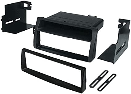 Best Kits BKTOYK960 Single DIN Installation Dash Kit for 2003-Up Toyota Corolla Vehicles