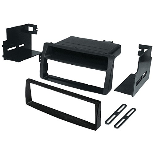 free shipping BEST KITS BKTOYK960 In-Dash Installation Kit (Toyota® Corolla 2003 & Up with Pocket Single-DIN)