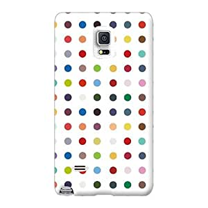 Shockproof Hard Phone Cover For Samsung Galaxy Note 4 With Customized Vivid Love Lust Faith And Dreams 30 Seconds To Mars Pictures RobAmarook