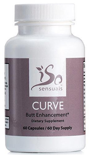 IsoSensuals Curve Butt Enhancement