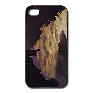 Mushishi Protection Case Cover For IPhone 4/4s - Awesome Cover