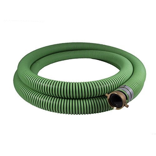 All Weather Suction Hose - 7