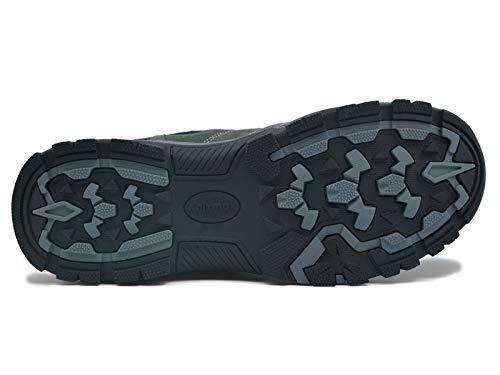 Escursionismo Trekking Arrampicata Grigio Scarpe Donna Sportive Traspiranti Impermeabili All'aperto Sneakers Da Wf5F4qwcY