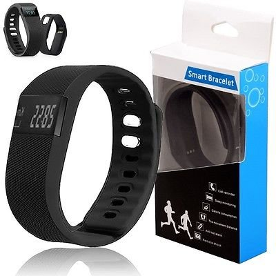 Amazon.com : Bluetooth Smart Watches Smartband Wristband ...