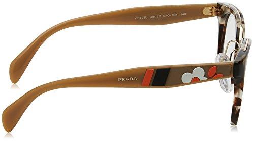 Prada - Monture de lunettes - Femme