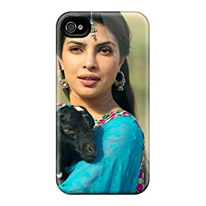 Fashion Protective Priyanka Chopra In Teri Meri Kahaani Case Cover For Iphone 5/5s