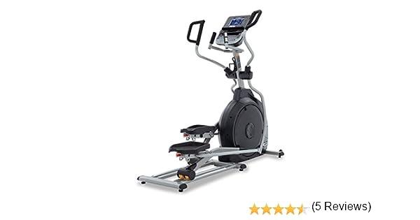 Spirit XE 295 - Bicicleta elíptica (modelo especial): Amazon.es ...