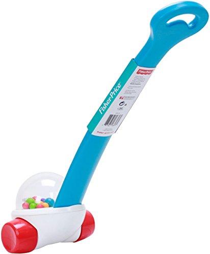 41KBLnQW3pL - Fisher-Price Corn Popper Playset
