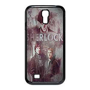BBC Sherlock Pretty And Popular Samsung Galaxy S4 Case for SamSung Galaxy S4 I9500