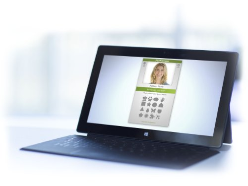 FastAccess Anywhere Face Recognition, Version 5 [Download]