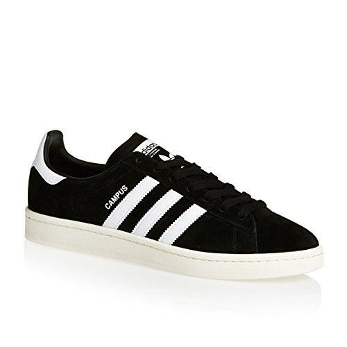 adidas Originals Campus Shoes 11 B(M) US Women / 10 D(M) US Core Black ()