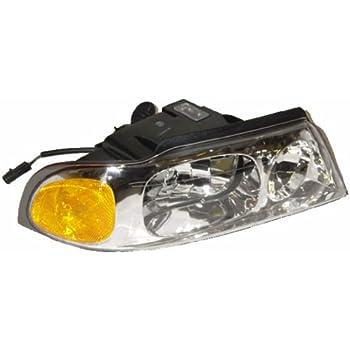 Genuine Hyundai 92160-24350 Turn Signal Lamp Holder and Wiring Front