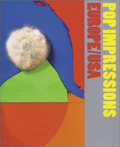 Pop Impressions Europe/USA: Prints and Multiples from The Museum of Modern Art