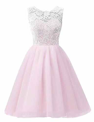 Lace Ball Gown Flower: Amazon.com