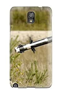 Snap-on Rocket Case Cover Skin Compatible With Galaxy Note 3