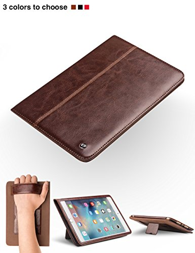 QIALINO Genuine Leather Handstrap Features