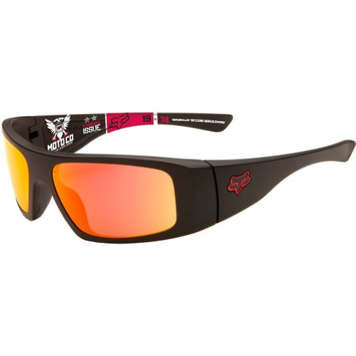 Fox Racing Unisex The Condition Covert Ops Sunglasses One Size Matte - Fox The Condition Sunglasses