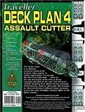 Traveller Deck Plan, EDS Staff, 1556345097