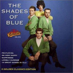 Shades of Blue - 66 524 - Zortam Music