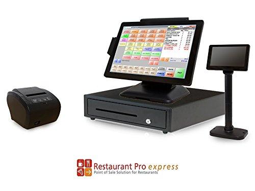 Restaurant Pro Express Bundle - Parent (Add: LCD Display)