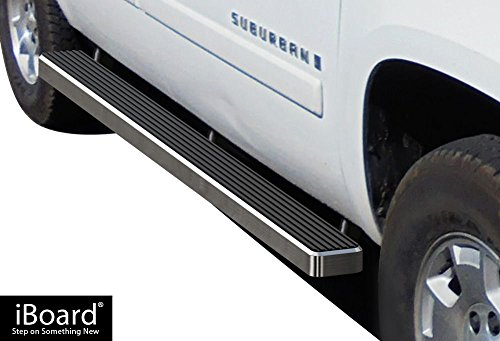 Running Board Rubber - 9