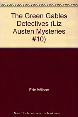 The Green Gables Detective