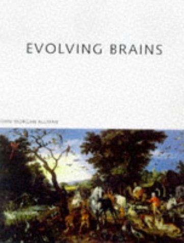 Evolving Brains (Scientific American Library)