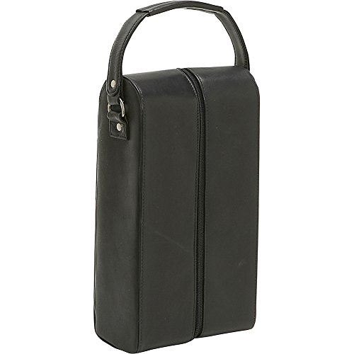 le-donne-leather-two-bottle-wine-tote-black