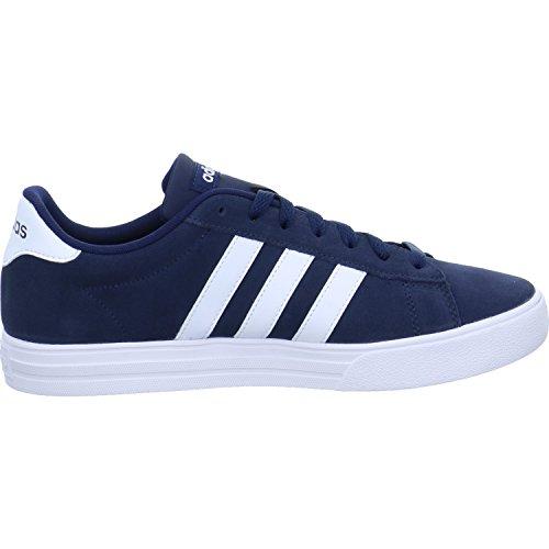 Daily Maruni Homme Running Bleu 2 000 Ftwbla Noir 0 de Chaussures adidas AdUzYA