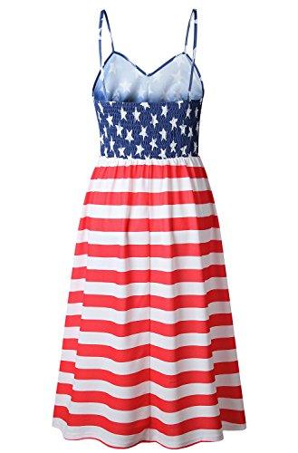 Buy american flag heels for women