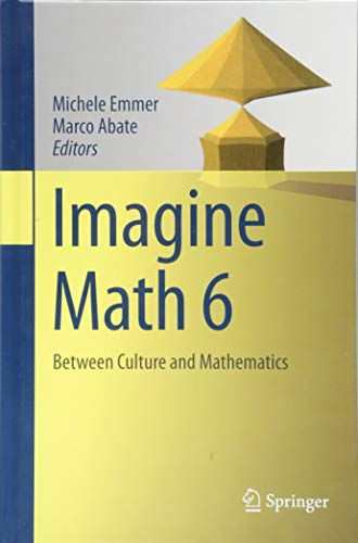 Imagine Math 6: Between Culture and Mathematics-cover