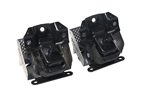 Engine Motor Mount Set