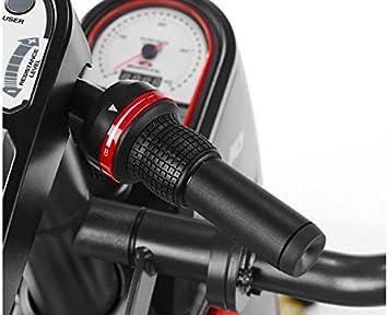 Bowflex MaxTrainer M3 Color Negro y Rojo Stepper el/íptico Unisex