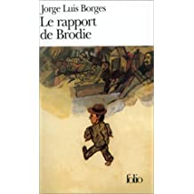 Rapport de Brodie (Folio) (English and French Edition)