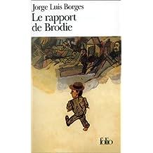 RAPPORT DE BRODIE (LE)
